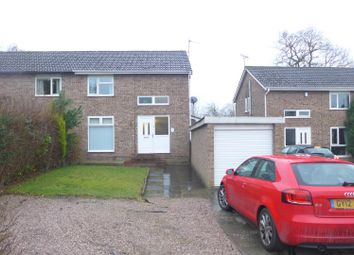 Thumbnail 3 bed semi-detached house for sale in Warwick Place, Winsford