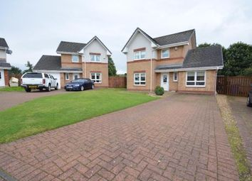 Thumbnail 3 bed detached house for sale in Kirkland Park Court, Darvel