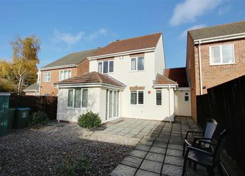 Thumbnail 4 bed link-detached house for sale in Brambling, Aylesbury