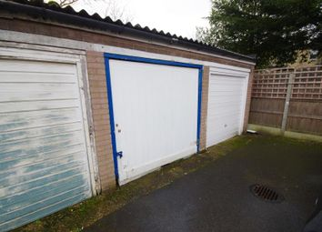 Thumbnail Parking/garage to rent in Garage @ Claire Court, Woodside Avenue