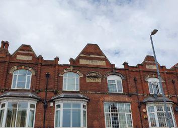 Thumbnail 4 bed duplex to rent in High Street, Erdington