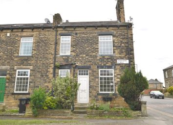 Thumbnail 2 bed terraced house for sale in Tennyson Street, Farsley, Pudsey, West Yorkshire
