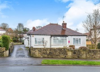 Thumbnail 3 bedroom detached bungalow for sale in Rufford Avenue, Yeadon, Leeds