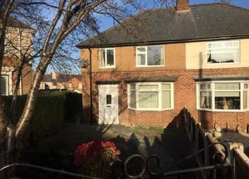Thumbnail 3 bed semi-detached house to rent in Borough Grove, Flint