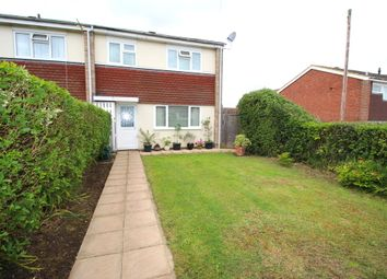 Thumbnail 3 bed end terrace house for sale in The Oval, Wood Street Village, Guildford