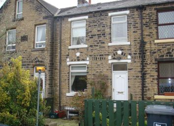 Thumbnail 2 bed terraced house to rent in Spa Mill Terrace, Huddersfield, West Yorkshire