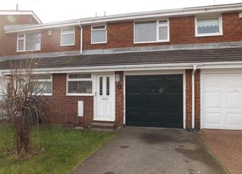 Thumbnail 3 bed terraced house for sale in Gleneagles, South Shields, Tyne And Wear