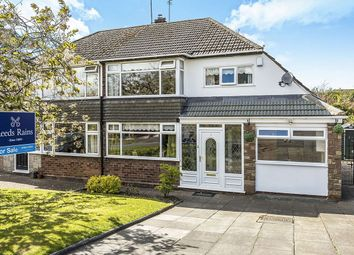 Thumbnail 3 bed semi-detached house for sale in Dorchester Road, Upholland, Skelmersdale