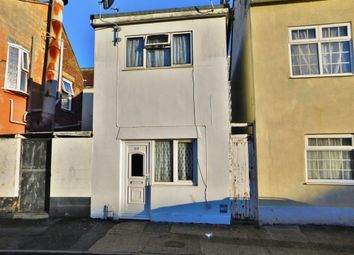 Thumbnail 1 bedroom link-detached house for sale in Baker Street, Portsmouth