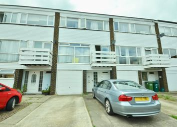 Thumbnail 4 bed terraced house for sale in Green Street, Sunbury On Thames