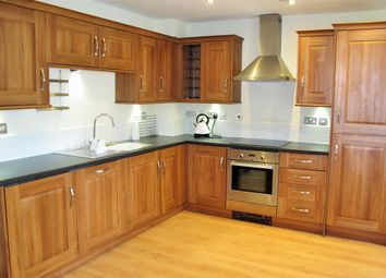 Thumbnail 2 bed flat for sale in Cambridge Square, Linthorpe, Middlesbrough