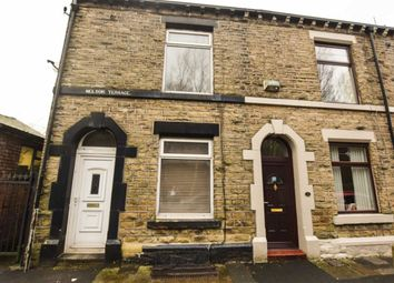 Thumbnail 2 bed end terrace house for sale in Northend Road, Stalybridge