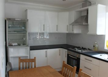 Thumbnail 3 bed terraced house to rent in Goldsmith Avenue, London