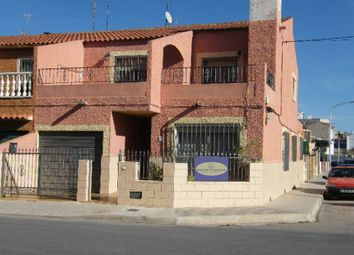 Thumbnail 4 bed town house for sale in Calle Alicante, Almoradí, Alicante, Valencia, Spain