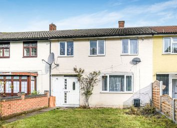 Thumbnail 4 bed terraced house for sale in Panfield Road, London