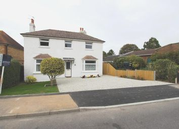 Thumbnail 3 bed detached house for sale in Station Road, Walmer