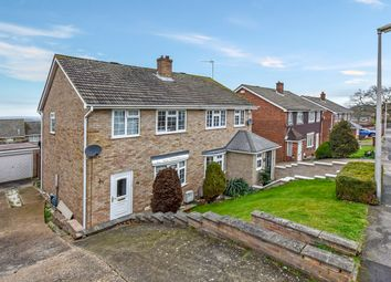 Brookmead Road, Cliffe Woods, Kent. ME3. 3 bed semi-detached house for sale