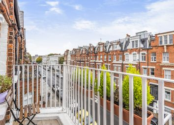 Thumbnail 3 bedroom terraced house for sale in Comeragh Road, London