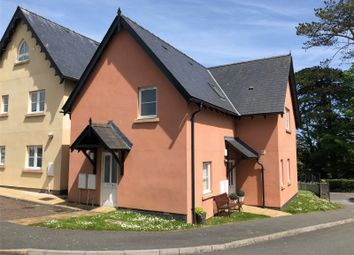 Thumbnail 2 bedroom flat for sale in Rhodewood House, St. Brides Hill, Saundersfoot