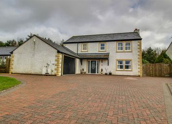 Thumbnail 4 bed detached house for sale in 45 Derwentside Gardens, Cockermouth, Cumbria