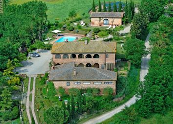 Thumbnail 10 bed country house for sale in Casale Antica Via Consolare, Asciano, Siena, Tuscany, Italy