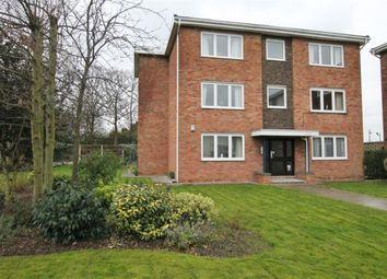 Thumbnail 1 bed flat for sale in Warrington Road, Rainhill, Prescot