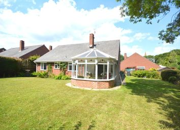 Thumbnail 4 bed bungalow for sale in Lea Rigg, West Rainton, Houghton Le Spring