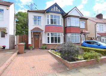 3 bed semi-detached house for sale in Lincoln Road, North Harrow, Harrow HA2