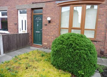 Thumbnail 2 bed terraced house to rent in Heritage Way, Wigan