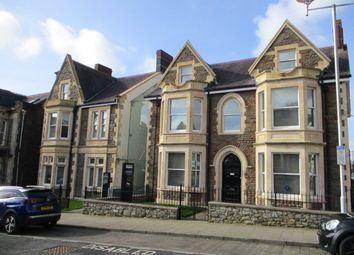 Thumbnail Office to let in Fully Serviced Office Suite, Suite 8, 5-7 Court Road, Bridgend