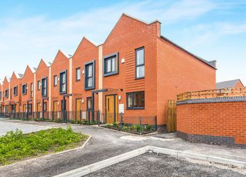 Thumbnail 3 bed terraced house for sale in Florin Lane, Salford