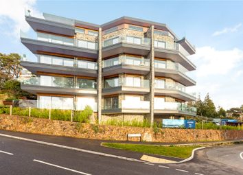Thumbnail 2 bed flat for sale in Alton Road, Lower Parkstone, Poole, Dorset