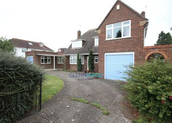 Thumbnail 4 bed detached house to rent in Buckland Avenue, Slough