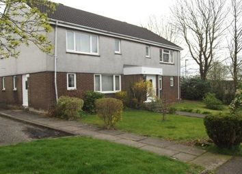Thumbnail 1 bed flat to rent in Haystack Place, Lenzie G66.