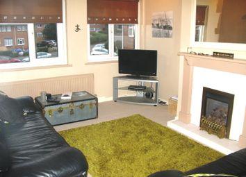 Thumbnail 1 bed maisonette to rent in Hollywell Road, Sheldon, Birmingham