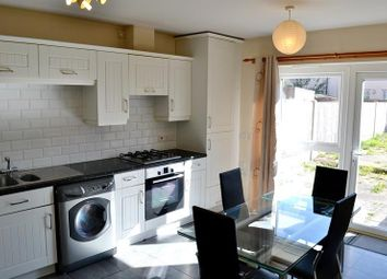 Thumbnail 3 bed terraced house for sale in Lauderdale Crescent, Manchester