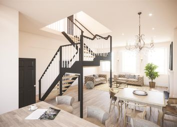 Thumbnail 4 bed flat for sale in St. Pauls Square, Birmingham