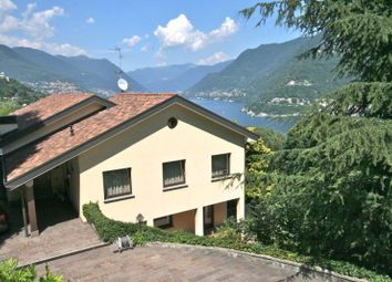 Thumbnail 6 bed villa for sale in Via Per San Fermo, Como (Town), Como, Lombardy, Italy