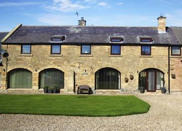3 bed barn conversion for sale in 5 Farm Court, Druridge Bay, Morpeth NE61