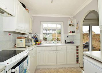 4 bed town house for sale in Porchfield Close, Gravesend, Kent DA12