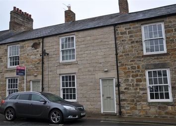 Thumbnail 2 bed terraced house for sale in Giles Place, Hexham