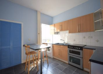 Thumbnail 1 bed maisonette to rent in Hazelbank Road, Catford