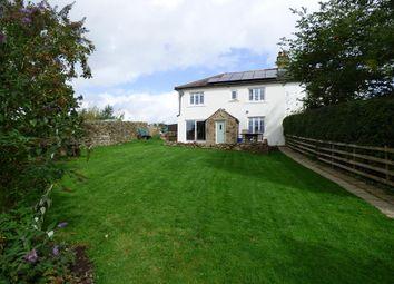 Thumbnail 4 bed semi-detached house to rent in Glen Ridge, Bog Lane, Stirton
