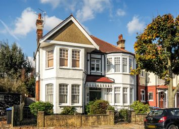 Thumbnail 1 bed flat for sale in Cranley Gardens, Palmers Green, London