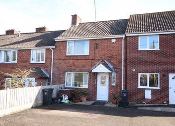 Thumbnail 2 bed terraced house for sale in Hillside, Puriton, Bridgwater