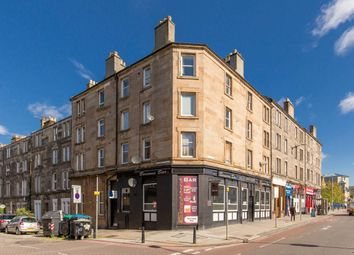 Thumbnail 1 bedroom flat for sale in 1 (2F2) Downfield Place, Dalry