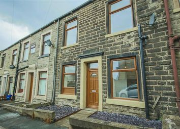 Thumbnail 2 bed terraced house for sale in Church Street, Stacksteads, Lancashire