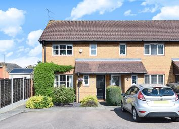 3 bed end terrace house for sale in Hemel Hempstead, Hertfordshire HP1