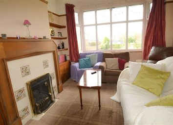 Thumbnail 1 bed semi-detached house to rent in Millfield Lane, York