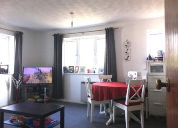 Thumbnail 2 bedroom flat to rent in Vicars Bridge Close, Wembley
